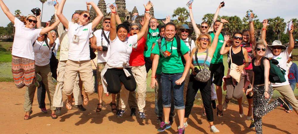 Study Abroad trip to Vietnam/Cambodia - banner image