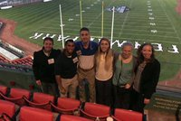 Sports Marketing Association's Case Study Bowl - York College