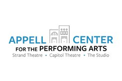 The Appell Center for the Performing Arts