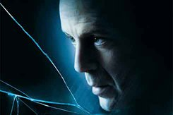Unbreakable Film Bruce Willis