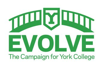 Evolve The Campaign for York College