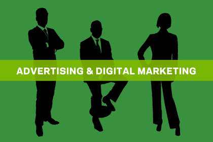 Advertising & Digital Marketing