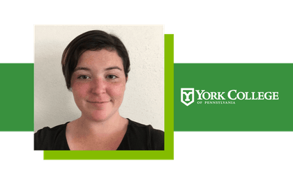 Ashleigh Sharland York College Political Science