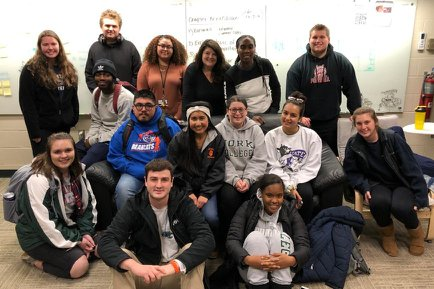 Eisenhart Scholars Feature Slider