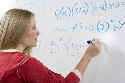 York College of Pennsylvania mathematics degree