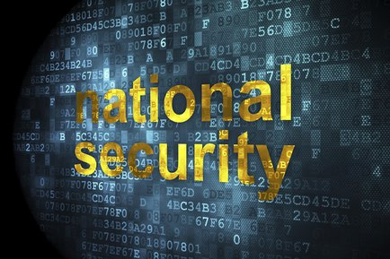 Intelligence analysis majors get to study how surveillance and data analysis affects national security