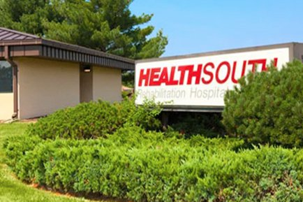 HealthSouth York, clinical site for York College nursing