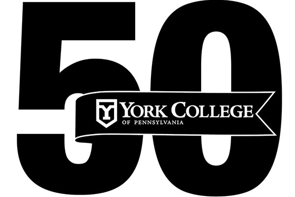 The Year of 50 Spartans Awards Program Logo