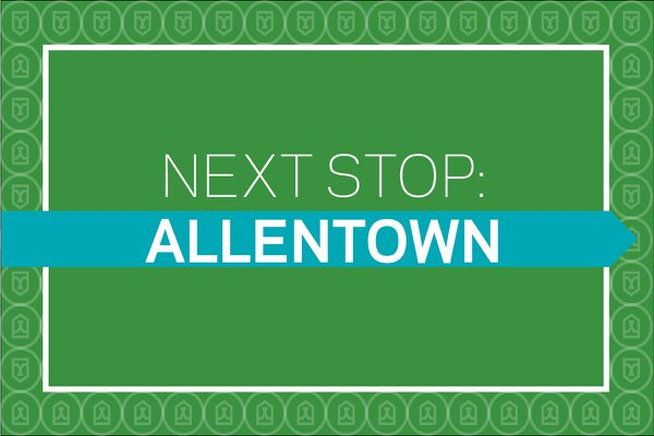 Next Stop: Allentown