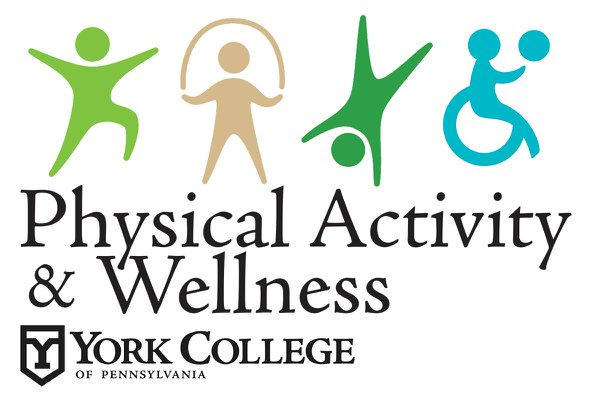 Physical Activity and Wellness logo