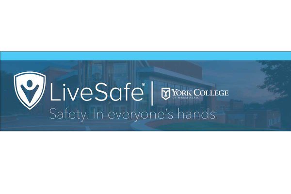 LiveSafe and York College