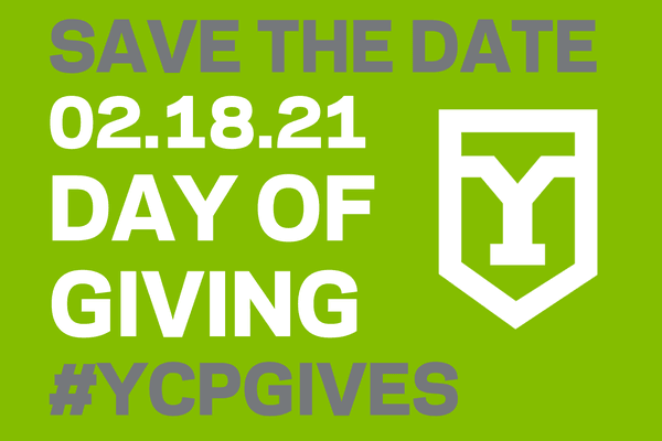 Day of Giving Save the Date 2021