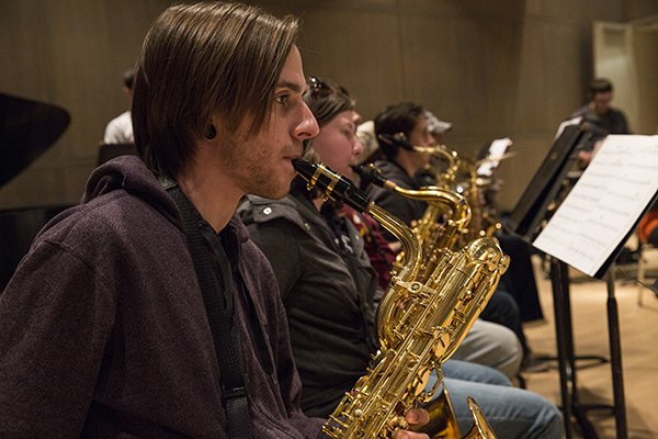 Music CSeries 2015-16 Jazz Ensemble
