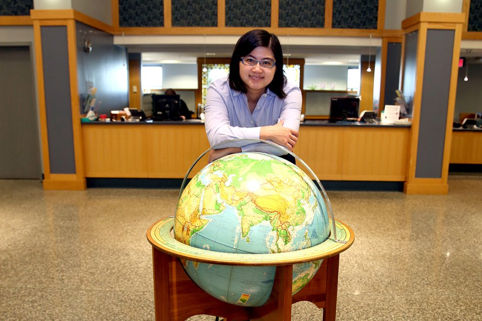Coordinator of Study Abroad and Global Education